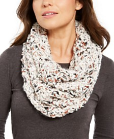 Cejon Bring Knit On Snood Scarf