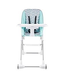 Symmetry High Chair