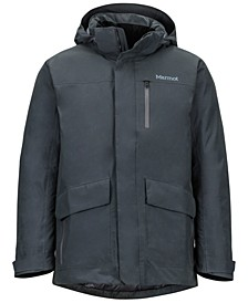 Mens Yorktown Featherless Jacket