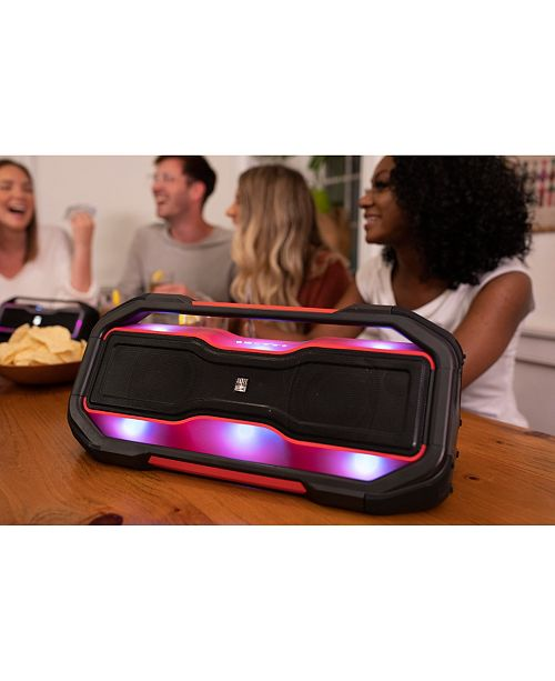 Altec Lansing Rockbox XL Bluetooth Speaker & Reviews - Home