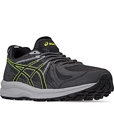 Men's Frequent Trail Running Sneakers from Finish Line