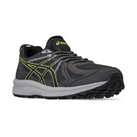 Deals on Asics Mens Frequent Trail Running Shoes