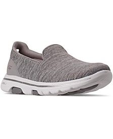 Women's GOWalk 5 Honor Walking Sneakers from Finish Line