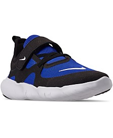 Nike Little Boys Free RN 5.0 Running Sneakers from Finish Line