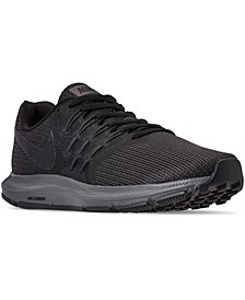 Men's Run Swift Running Sneakers from Finish Line