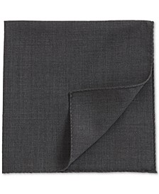 BOSS Men's Merino Wool Pocket Square