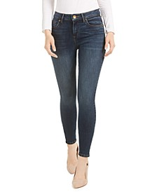 Mia High-Waist Skinny Jeans