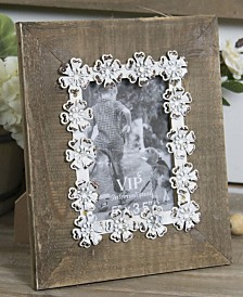 VIP Home International Wood Picture Frame