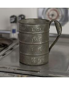VIP Home International Metal Measuring Cup
