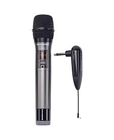 WM900 900 MHz UHF Wireless Microphone