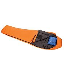 Snugpak Softie 15 Intrepid Sleeping Bag Left Hand Zip