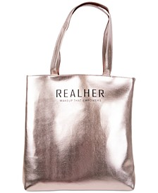Receive a Free Tote Bag with any $30 purchase