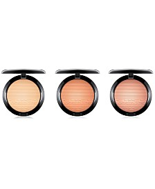 MAC Extra Dimension Skinfinish Highlighter, Only $15 with any $30 MAC Purchase. A $36 Value!