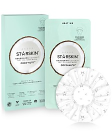 STARSKIN Coco-Nuts Nourishing Hot Oil Hair Mask