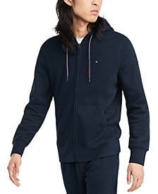 Men's Plains Drawstring Hoodie