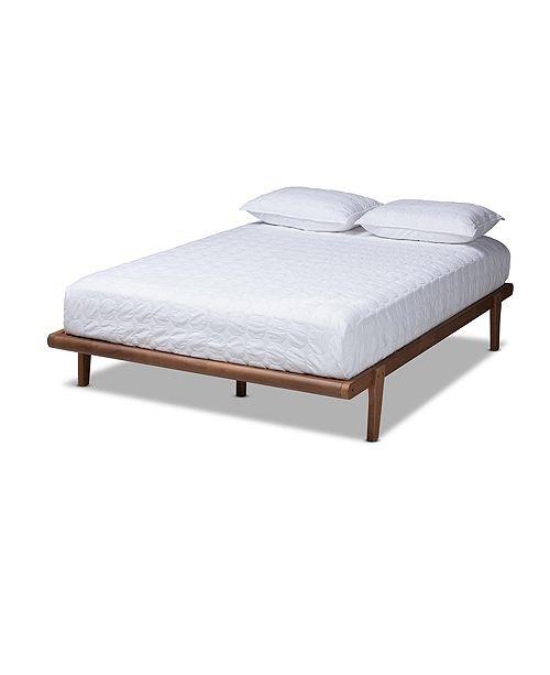 Furniture Kaia Bed - King
