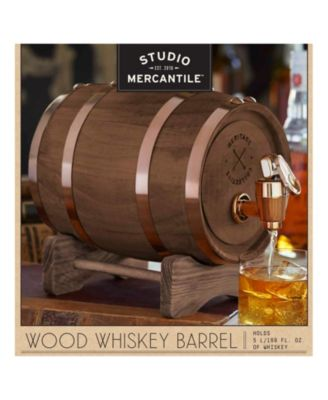 Whiskey Barrel 5L