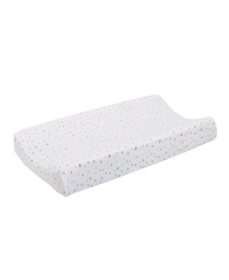 Nojo Coral Fleece Changing table pad cover