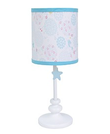 Disney Little Mermaid Lamp