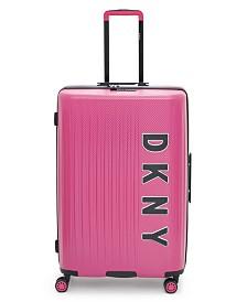 """DKNY Blaze 24"""" Hardside Spinner"""