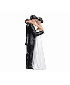 Tender Moment Figurine - Hispanic