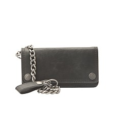 Dickies Trucker Wallet with Chain