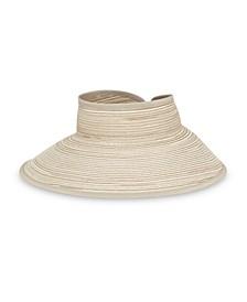 Women's Sicily Visor Hat