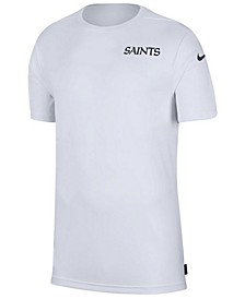 Men's New Orleans Saints Coaches T-Shirt