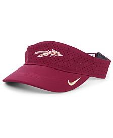 Nike Florida State Seminoles Sideline Visor
