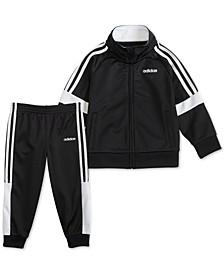 Toddler Boys 2-Pc. Jacket & Pants Set