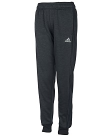 adidas Little Boys Focus Jogger Pants