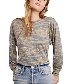 Arielle Long-Sleeve T-Shirt
