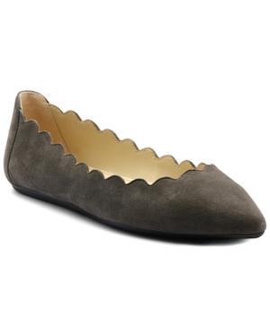 Women's Fox Flats Women's Shoes