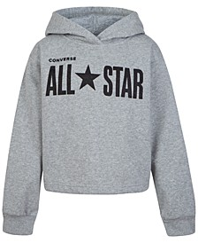 Big Girls All Star Hoodie