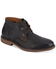 Men's Greyson Dress Casual Chukka Boots