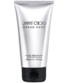 Jimmy Choo Men's Urban Hero After Shave Balm, 5-oz.