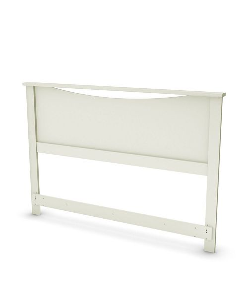 South Shore Step One Headboard, Queen