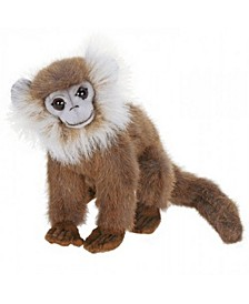 Leaf Monkey Plush Toy