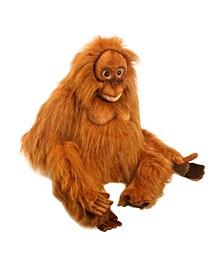 """20"""" Clyde Orangutan Plush Toy"""