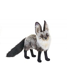 South African Fox Plush Toy