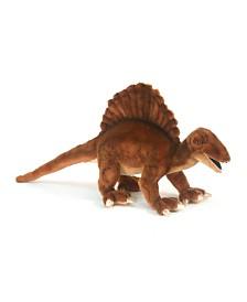 "Hansa Spinosaurus 22"" Dinosaur Plush Toy"
