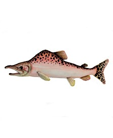 """16"""" Salmon Plush Toy"""
