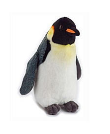 Lelly National Geographic Penguin Basic Plush Toy