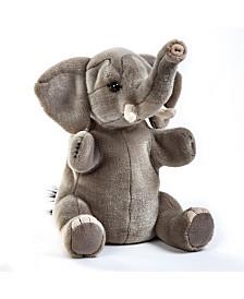 Venturelli Lelly National Geographic Elephant Hand Puppet