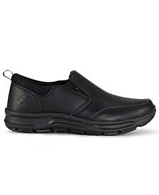 Emeril Lagasse Women's Quarter Slip On Slip-Resistant Sneakers