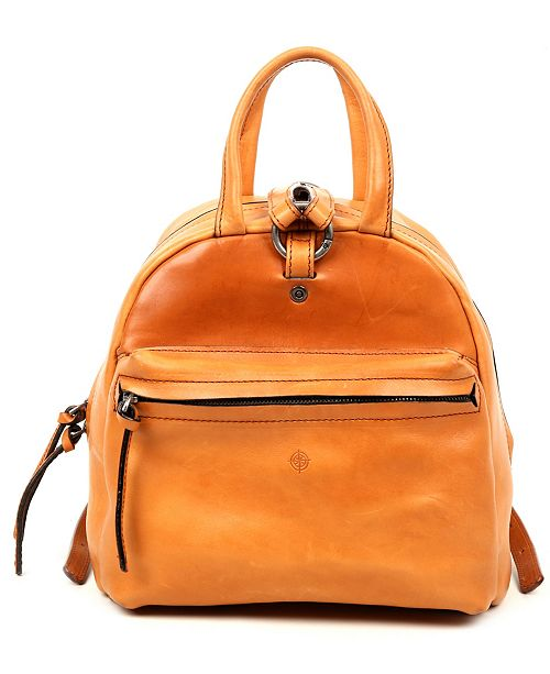 OLD TREND Laurel Leather Backpack