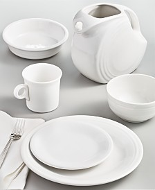 Fiesta White Collection
