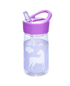 Unicorn Tritan Water Bottle