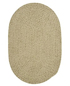 Colonial Mills Spring Meadow Sprout Green 2' x 3' Accent Rug