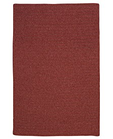 Westminster Rosewood 2' x 3' Accent Rug